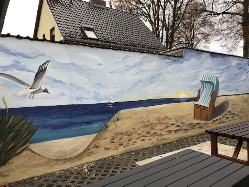 """""""An der Ostseeküste""""…mitten in Jüterbog"""